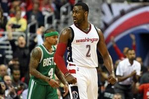 НБА: Вашингтон обіграв Бостон, Голден Стейт подвоїв перевагу над Ютою