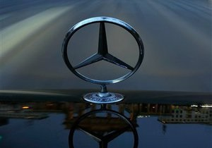 В Швейцарии задержали водителя Mercedes, ехавшего со скоростью 290 км/ч