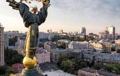 Генштаб закрив небо над Києвом заради Євробачення