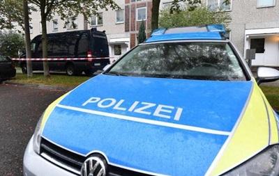 У Німеччині затримано ймовірного члена ІДІЛ