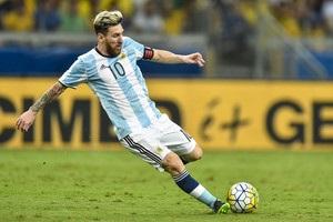 ФІФА скасувала дискваліфікацію Мессі у збірній