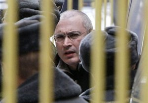 Ходорковский написал новую статью с резкой критикой судебной системы России
