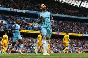 Манчестер Сіті - Кристал Пелас 5:0. Відео голів та огляд матчу
