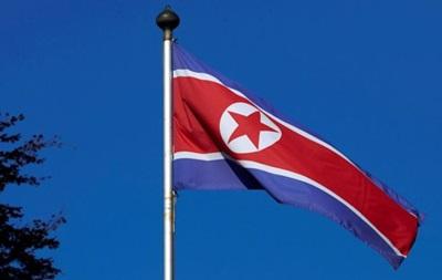 Северная Корея заявила о задержании гражданина США