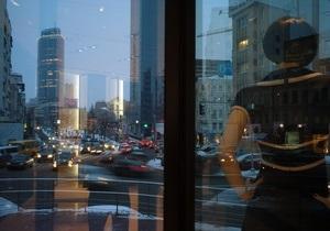 Киев занял 58-е место в списке самых дорогих городов мира