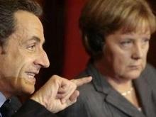 Франция и Германия договорились о создании Средиземноморского Союза