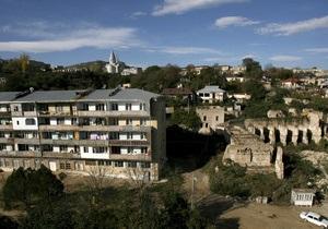 Ъ: Сюжет на Интере о Нагорном Карабахе вызвал негодование Азербайджана