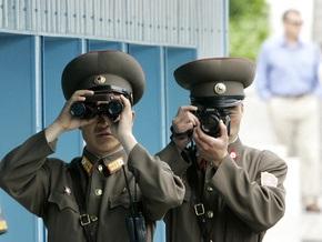 Минобороны РФ поручило разведке срочно докладывать об изменениях обстановки на Корейском полуострове