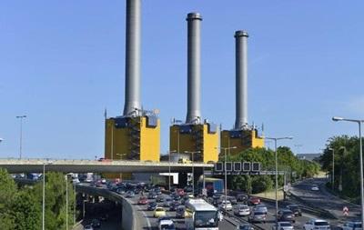 Німеччина збільшить кількість резервних електростанцій