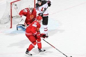 Білорусь - Канада 0:6 відео шайб та огляд матчу ЧС-2017 із хокею