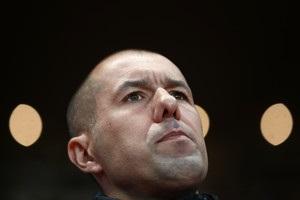 Тренер Монако: У матчі з Ювентусом хочемо втілити свою мрію в життя