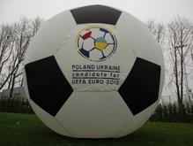 Польский дипломат оценил украинскую подготовку к ЧЕ - 2012