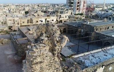 Стала відома дата нових переговорів щодо Сирії