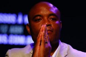 Сілва відмовився від участі на турнірі UFC 212