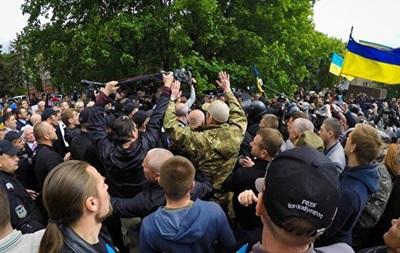 Мер Дніпра пригрозив Луценкові й Авакову  хунтою