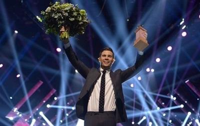 Євробачення: названі лідери першого півфіналу