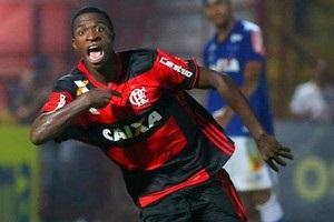 Юний бразилець пройшов медогляд для трансферу в Реал за 61 млн євро