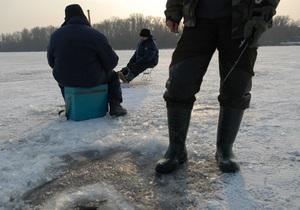 Вчера вечером в Кировоградской области утонули трое рыбаков