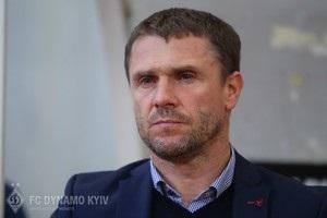 Ребров: Лобановський заряджав команду, тільки-но з являвся в роздягальні