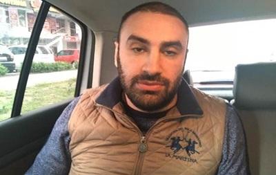 З України видворили грузинського  злодія в законі