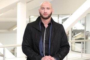 Головащенко завоював пояс Інтерконтинентального чемпіона за версією IBO