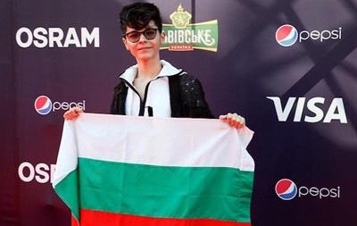 Київ: Санкцій до болгарина на Євробаченні не буде