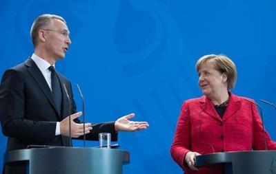 Меркель проти розширення місії Німеччини в Афганістані