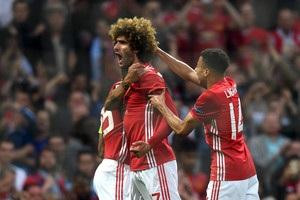 Манчестер Юнайтед – фіналіст Ліги Європи
