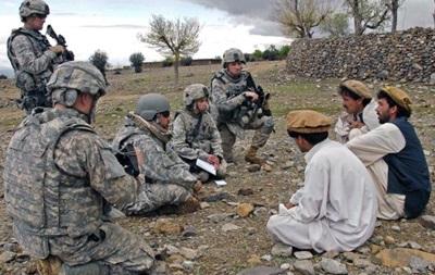 Разведка США: Ситуация в Афганистане ухудшается