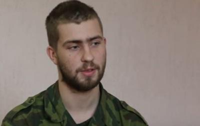 Штаб АТО: Вояк дезертирував і здався в полон ЛНР