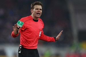 Реал і Ювентус у фіналі Ліги чемпіонів розсудить німецький арбітр