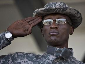 В Руанде арестован лидер повстанцев Конго Лоран Нкунда