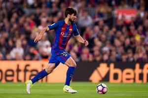 Стопами  Іуди : гравець Барселони може перейти в Реал