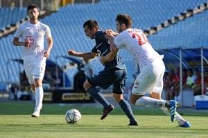 УПЛ: Динамо програло Олімпіку, резерв Шахтаря розгромив Чорноморець