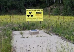 Украина хочет производить ядерное топливо
