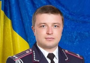 Начальником одесской ГАИ стал шурин Яна Табачника