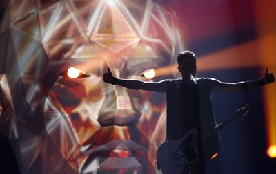 Виступ O.Torvald на Євробаченні-2017: відео
