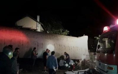 Аварія поїзда в Греції: зросла кількість жертв