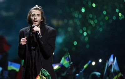 Порошенко привітав Португалію з перемогою на Євробаченні
