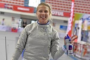 Золотое возвращение: Харлан выиграла этап Кубка мира