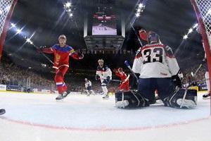 Росія - Словаччина 6:0. Огляд матчу ЧС із хокею