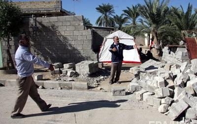 Землетрус в Ірані: є жертви, понад 200 постраждалих