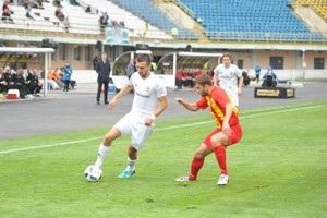 Ворскла – Зирка 1:1 видео голов и обзор матча чемпионата Украины
