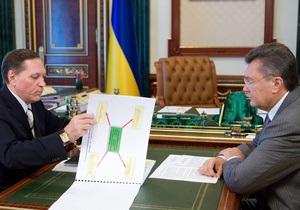 Янукович поручил активизировать борьбу с незаконным возмещением НДС