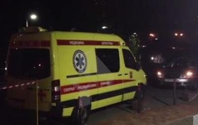 Співробітник МЗС Росії розстріляв сім ю - ЗМІ