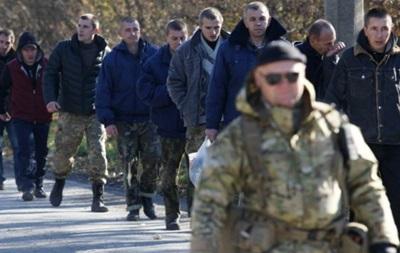 Порошенко: Полонені відмовилися повертатися в ЛДНР
