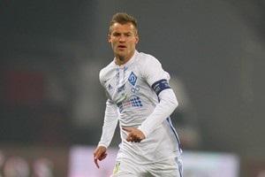 Ярмоленко: Обіцяю, що ми помремо на футбольному полі за перемогу в Кубку