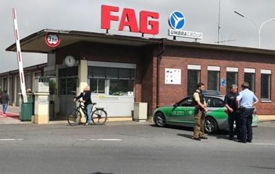 У Німеччині на заводі прогримів вибух, є постраждалі