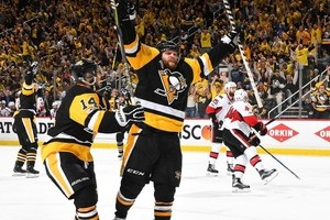 НХЛ: Піттсбург мінімально обіграв Оттаву