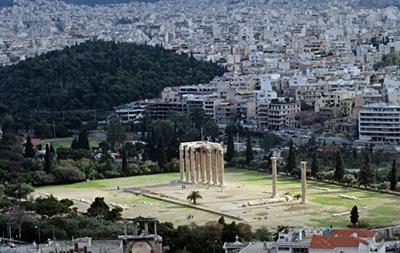В Греции бастуют журналисты и моряки